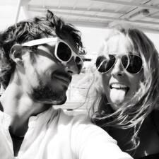 Claire&Bastien — хозяин.