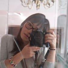 Profil utilisateur de Katarina