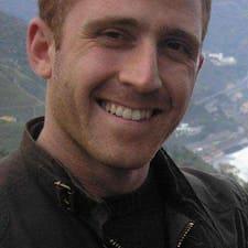 C.J. User Profile