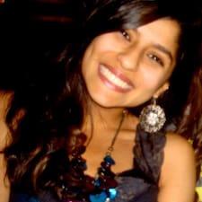 Farah User Profile