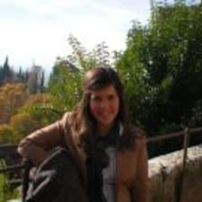 Agueda User Profile