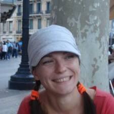 Teda User Profile