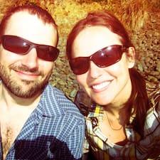 Ashlee & Trevor User Profile