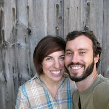 Andrew & Erica User Profile