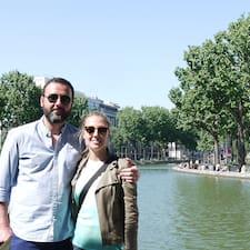 Liliana & Germán Brukerprofil