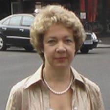 Елена Борисовна User Profile