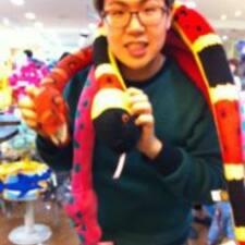 Won Junさんのプロフィール