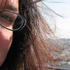 Profil utilisateur de Susy