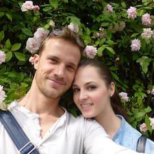 Laurie-Anne Et Mathieu User Profile