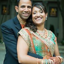 Ashita & Ajay的用户个人资料