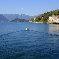 Profil utilisateur de Lake Como Riviera