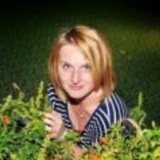 Profil korisnika Yulia