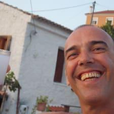 Piero Kullanıcı Profili