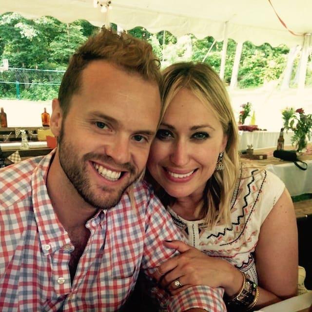 Travis & Heather User Profile