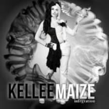 Kellee User Profile