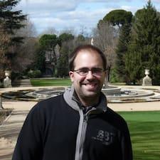Arturo님의 사용자 프로필