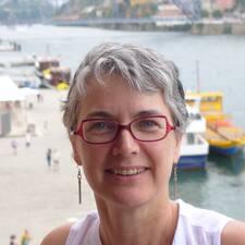 Profil korisnika Anne Martineau