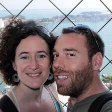 Lydie & Nico Brugerprofil