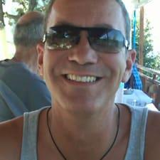 Profil korisnika Spyros