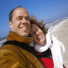Profil utilisateur de Jonathan & Elisabeth