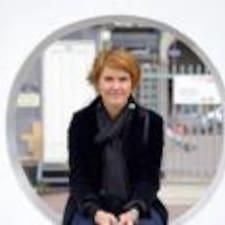 Anna-Kai Brukerprofil