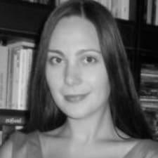 Iza User Profile