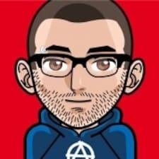 Alexandre的用户个人资料