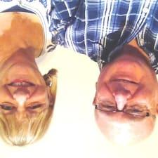 John & Christine User Profile