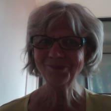 Profil utilisateur de Marie-Claude