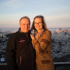Terry & Michele Brugerprofil