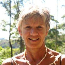 Hendrika User Profile