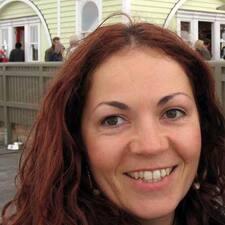 Profil Pengguna Belinda