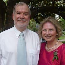 Roger And Sue User Profile