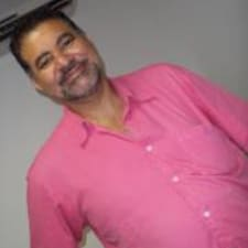 Profil utilisateur de Marcelo Eduardo