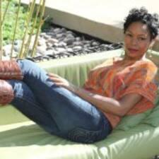 LaShonda felhasználói profilja