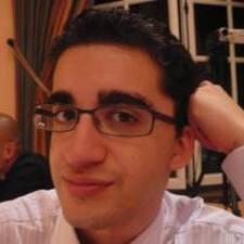 Profil utilisateur de Luis-Miguel