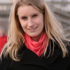 Profil Pengguna Christina
