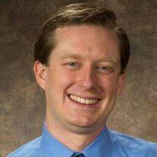 Jeff Brugerprofil