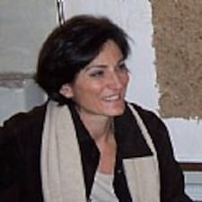 Patrizia User Profile