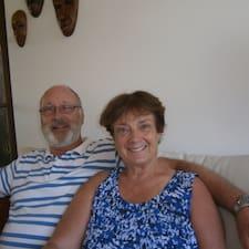 Chris & Vivien User Profile