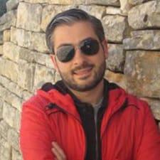 Profil Pengguna Grigori