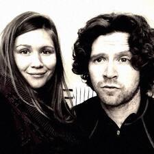 Vanessa & Alex - Uživatelský profil