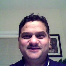 Shwetal Kullanıcı Profili