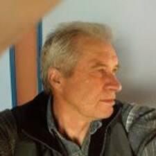 Goudet Brugerprofil