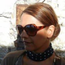 Frieda Brugerprofil