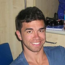 Profil utilisateur de Drew