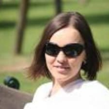 Ilze User Profile