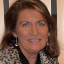 Anita Ouwerkerk Brugerprofil
