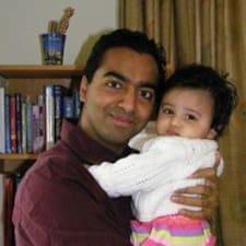 Profil utilisateur de Vishal