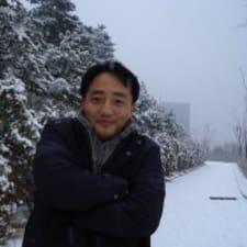 Profil utilisateur de Clark Sunghwa